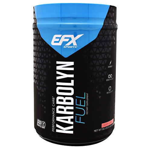 EFX Sports Karbolyn - Cherry Limeade - 35.3 oz - 737190002674