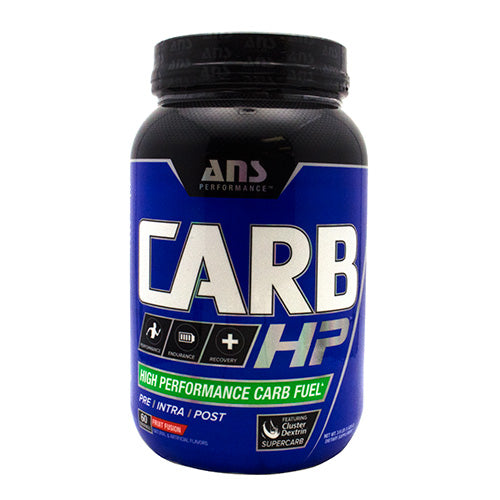 ANS Performance Carb HP - Fruit Fusion - 3.6 lbs - 638037635812