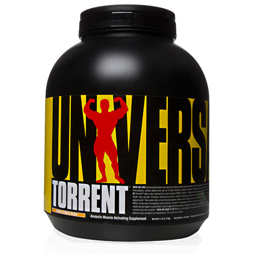 Universal Nutrition Torrent - Sour Citrus Rush - 6.1 lb - 039442048196