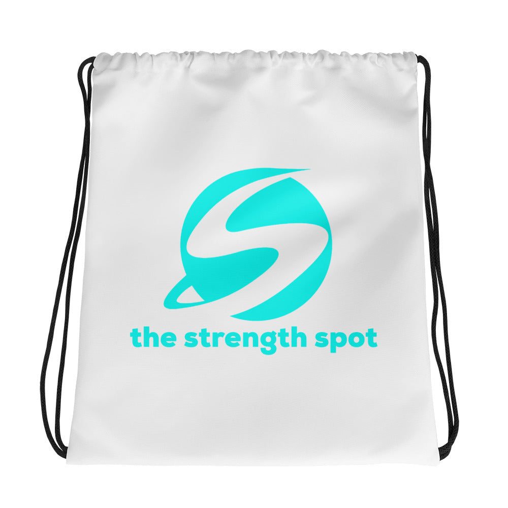Drawstring Strength Bag