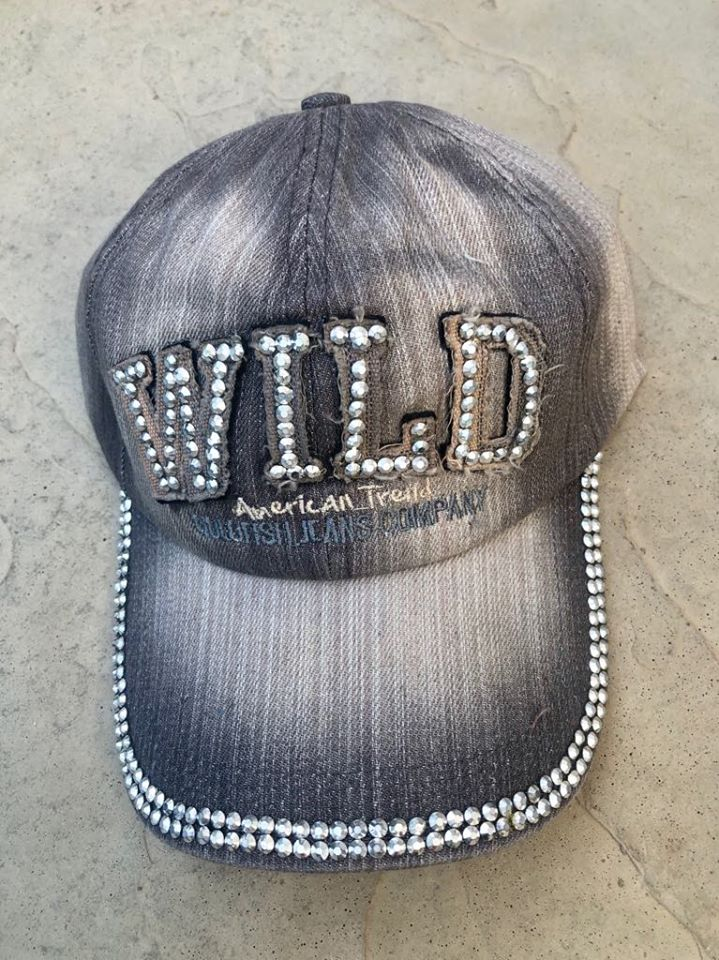 Wild at Heart Cap
