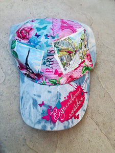 Summer in Paris Cap
