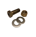 T-NUT - Solid Axle Adapter