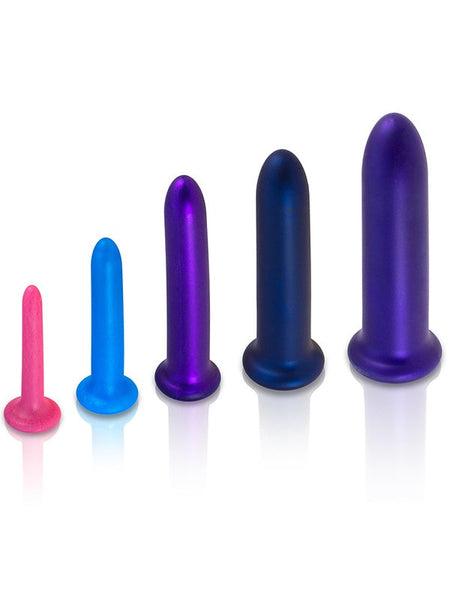 FUZE+ Step Dilators 5 Pack with Vibe