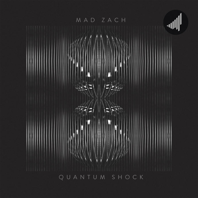 Quantum Shock EP - Digital Download