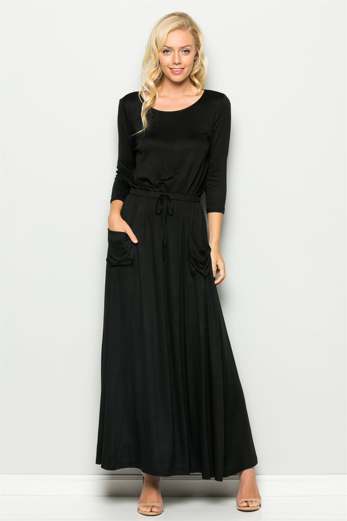 Jewel Maxi Dress