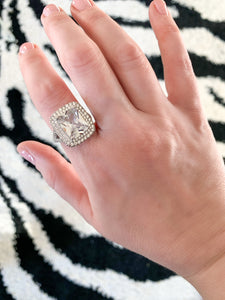 Zsa Zsa Dream Ring
