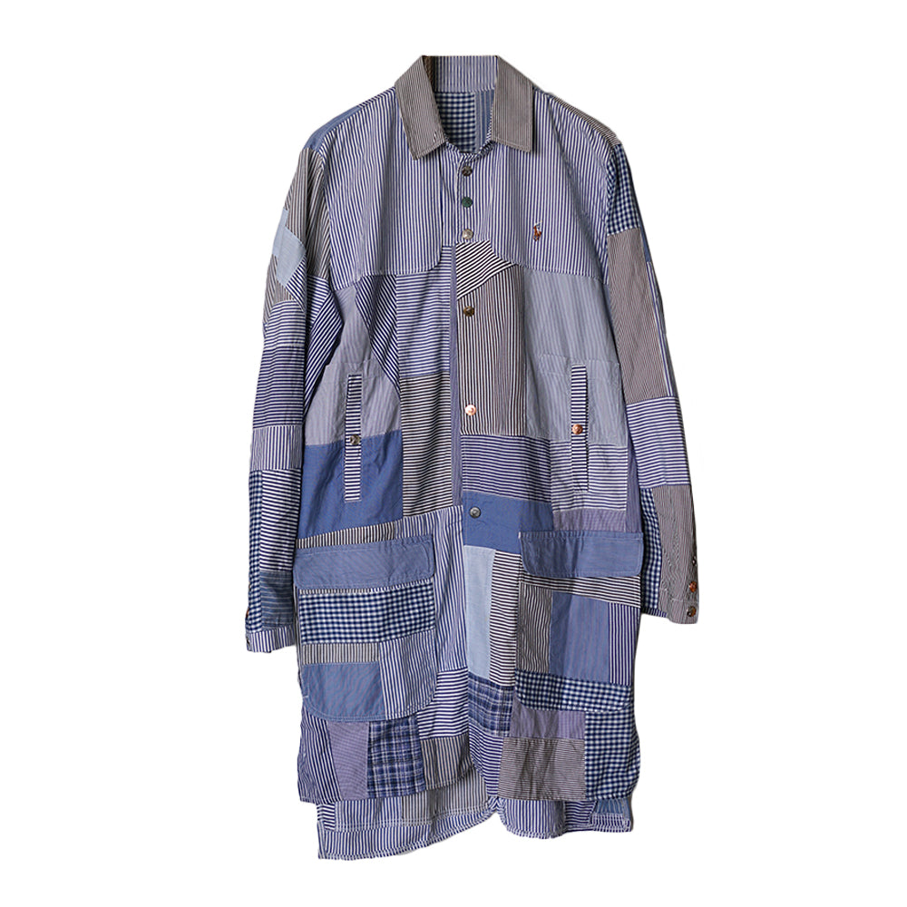 Vintage Polo Labcoat (2007)