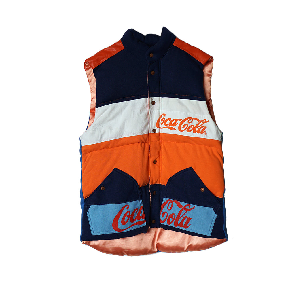 Coca-Cola Bubble Vest (2008)