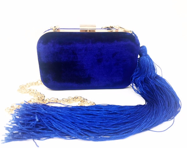 RAANI ROYAL BLUE