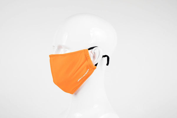 McLaren Automotive Mask