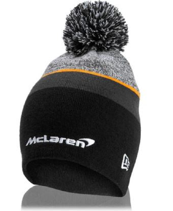 Tuque McLaren Essentials