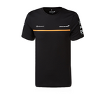 McLaren Official 2019 Team T-Shirt - Black