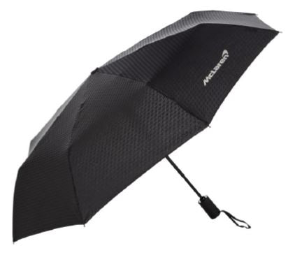 McLaren Telescopic Umbrella