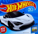 McLaren 720S édition Hot Wheels 1/10