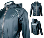 McLaren Waterproof Packable Jacket