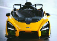 McLaren Senna Kid's Ride On