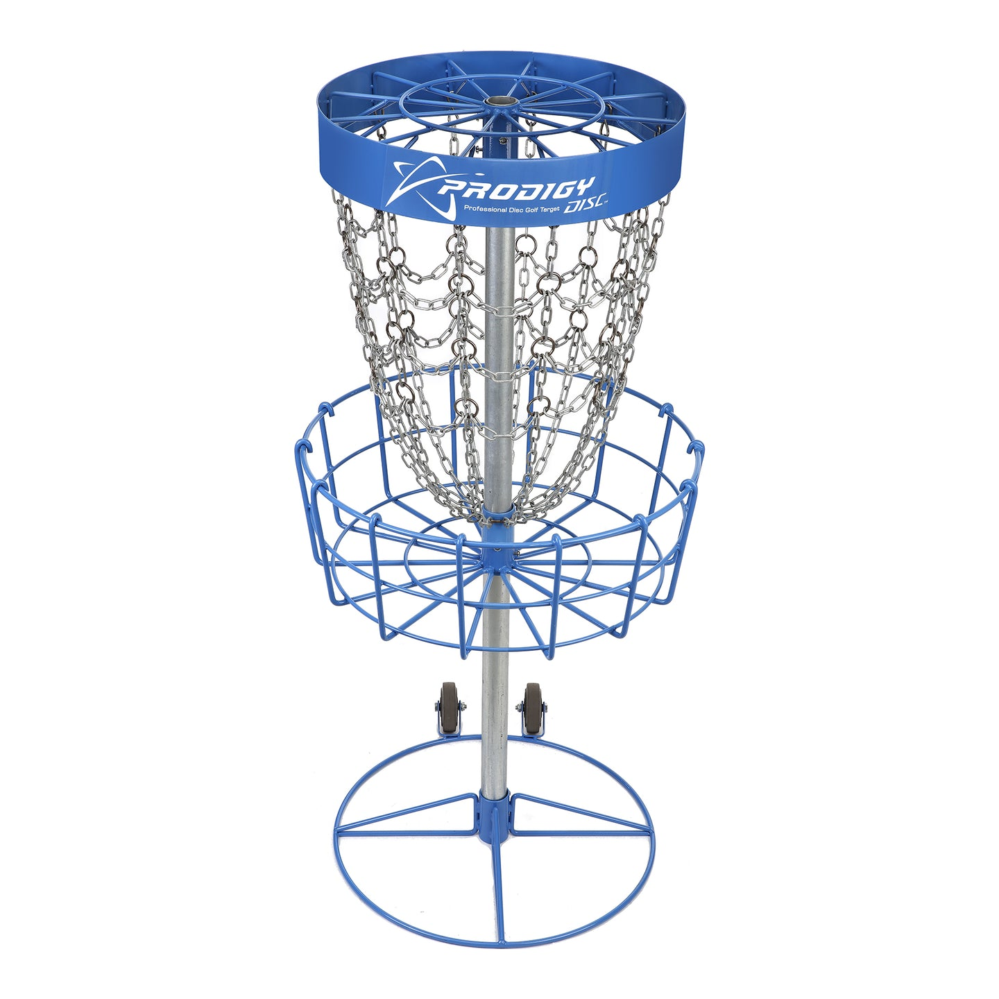 Professional Level Disc Golf Targets