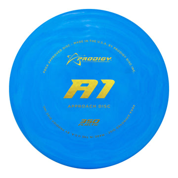 Prodigy A1 Approach Disc - 350 Plastic