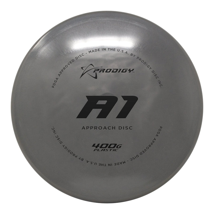 Prodigy A1 Approach Disc - 400G Plastic