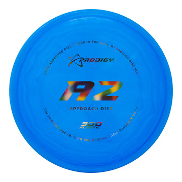 Prodigy A2 Approach Disc - 300 Plastic