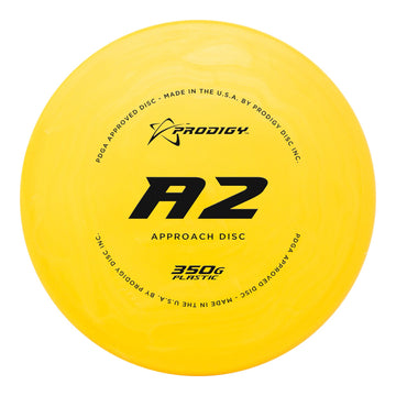 Prodigy A2 Approach Disc - 350G Plastic