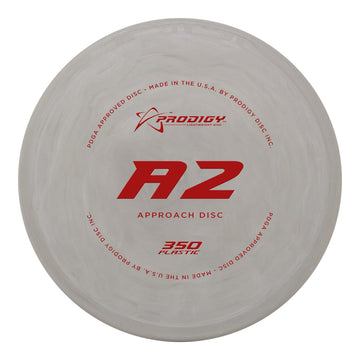 Prodigy A2 Approach Disc - 350 Plastic