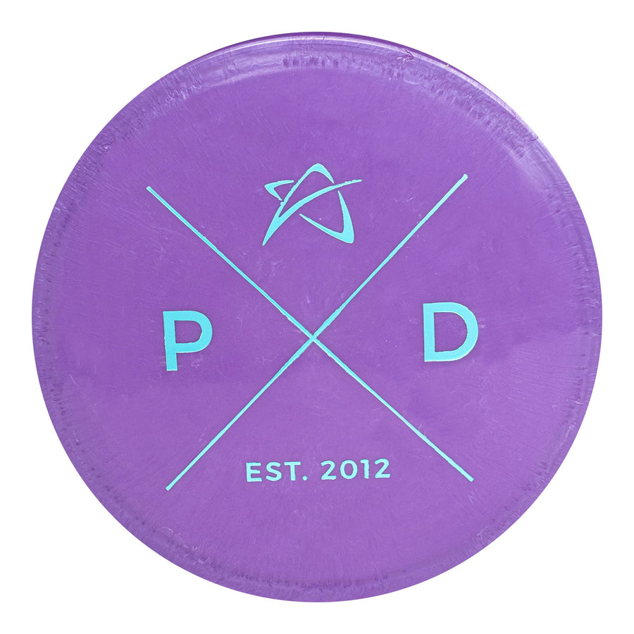 Prodigy A2 Approach Disc - 500 Plastic - Special Edition Originals Stamp