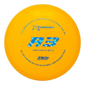 Prodigy A3 Approach Disc - 350G Plastic