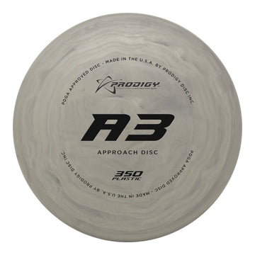 Prodigy A3 Approach Disc - 350 Plastic