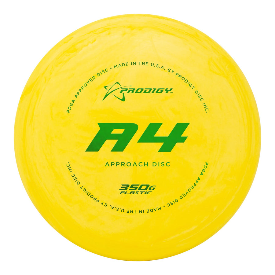 Prodigy A4 Approach Disc - 350G Plastic