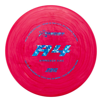 Prodigy A4 Approach Disc - 350 Plastic