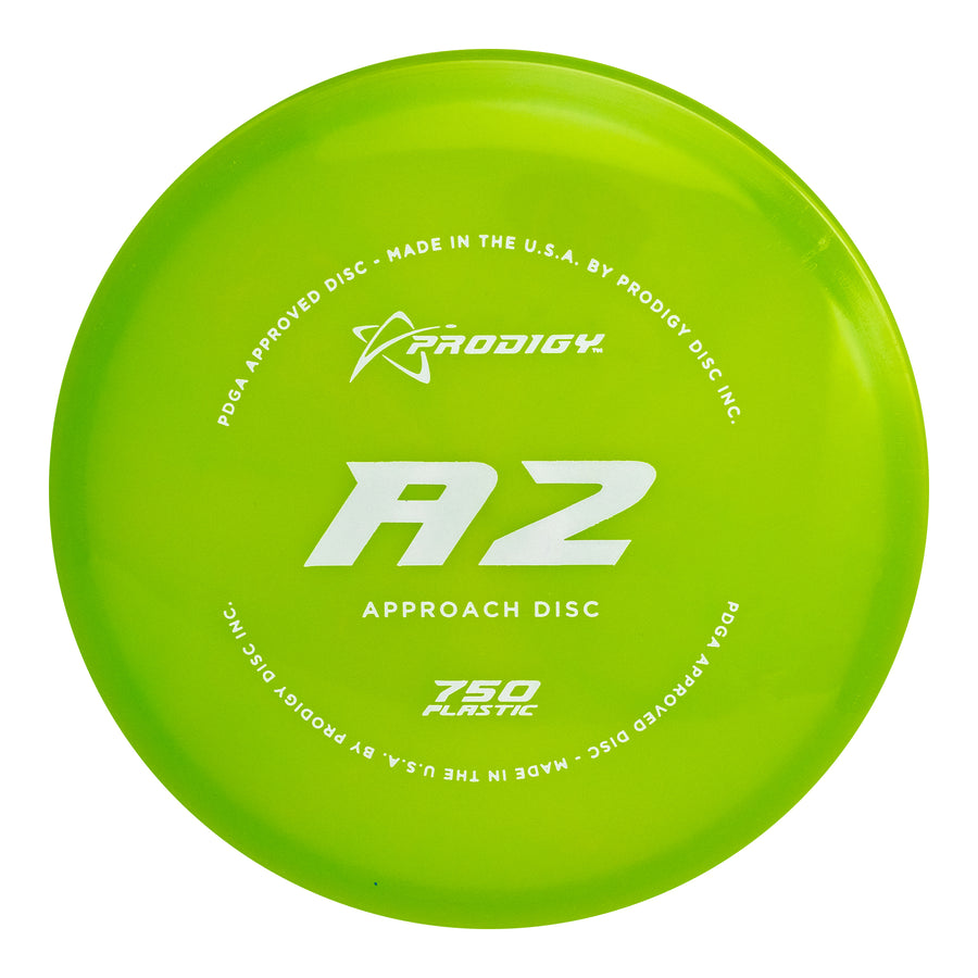 Prodigy A2 Approach Disc - 750 Plastic
