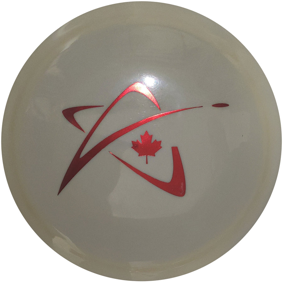 Prodigy F5 Fairway Driver - 400G Plastic - Prodigy Disc Canada Stamp