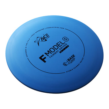 Prodigy Ace Line F Model S Fairway Driver - BaseGrip Plastic