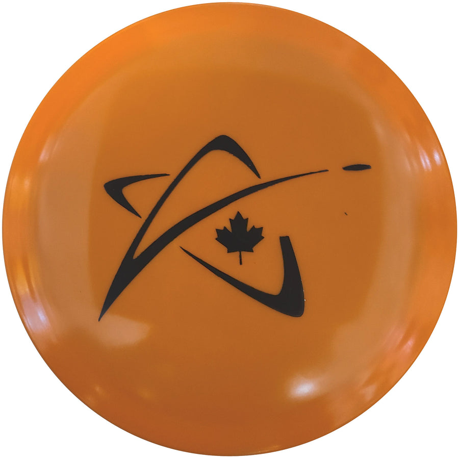 Prodigy F2 Fairway Driver - 400G Plastic - Prodigy Canada Stamp