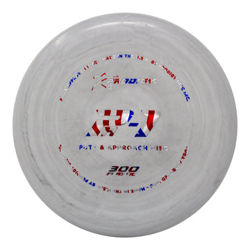 Prodigy PA-1 Putt & Approach Disc - 300 Plastic