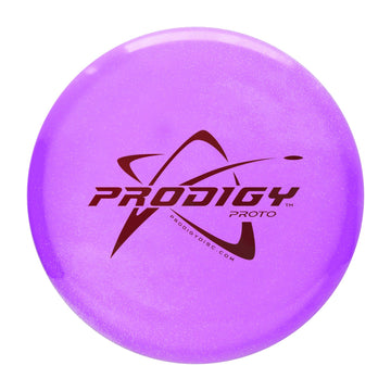Prodigy PA-3 Putt & Approach Disc - 750G Plastic