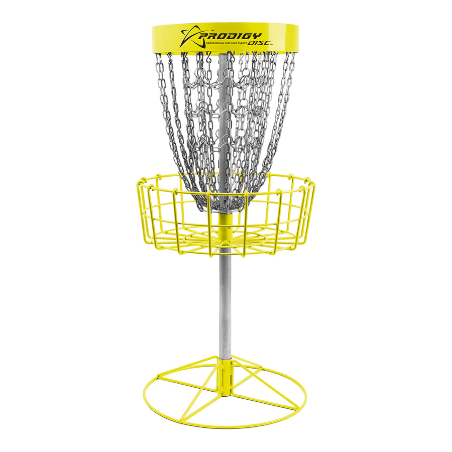 Prodigy T1 Professional Disc Golf Target