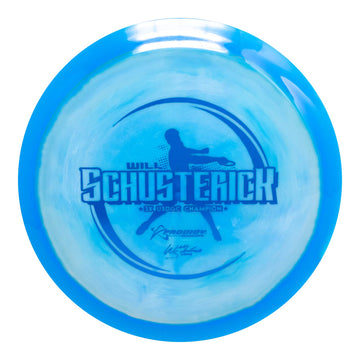 Prodigy A3 Approach Disc - 750 Spectrum Plastic - Will Schusterick Signature Series