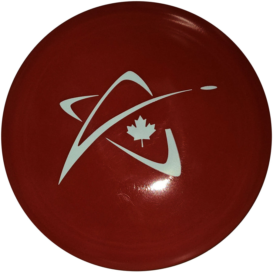 Prodigy X5 Distance Driver - 400G Plastic - Prodigy Disc Canada Stamp