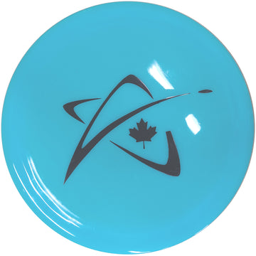 Prodigy X3 Distance Driver - 400 Plastic - Prodigy Disc Canada Stamp
