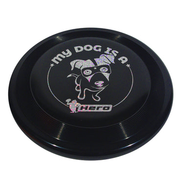Hero 235 Air My Dog is A Hero