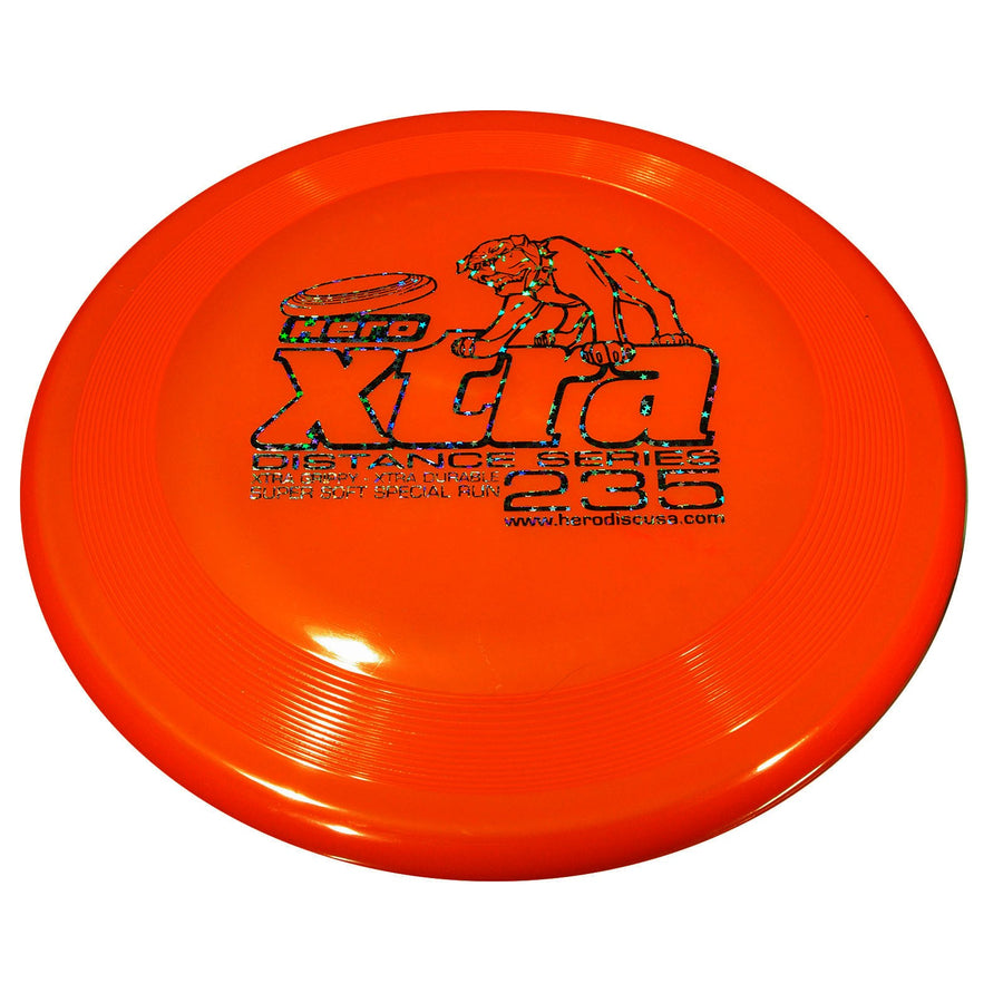 HERO XTRA 235 Distance SuperSoft