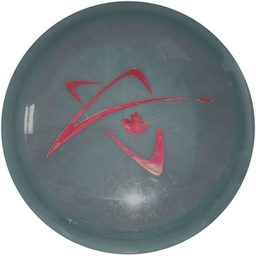 Prodigy FX-2 Fairway Driver - 750 Spectrum Plastic - Prodigy Disc Canada Stamp