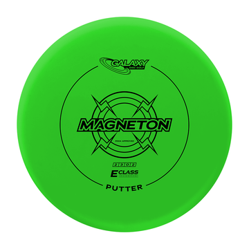 Galaxy Disc Magneton Putter 5 or 10 Disc Bundle
