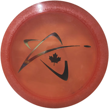 Prodigy D1 Distance Driver - AIR Plastic - Prodigy Canada Stamp