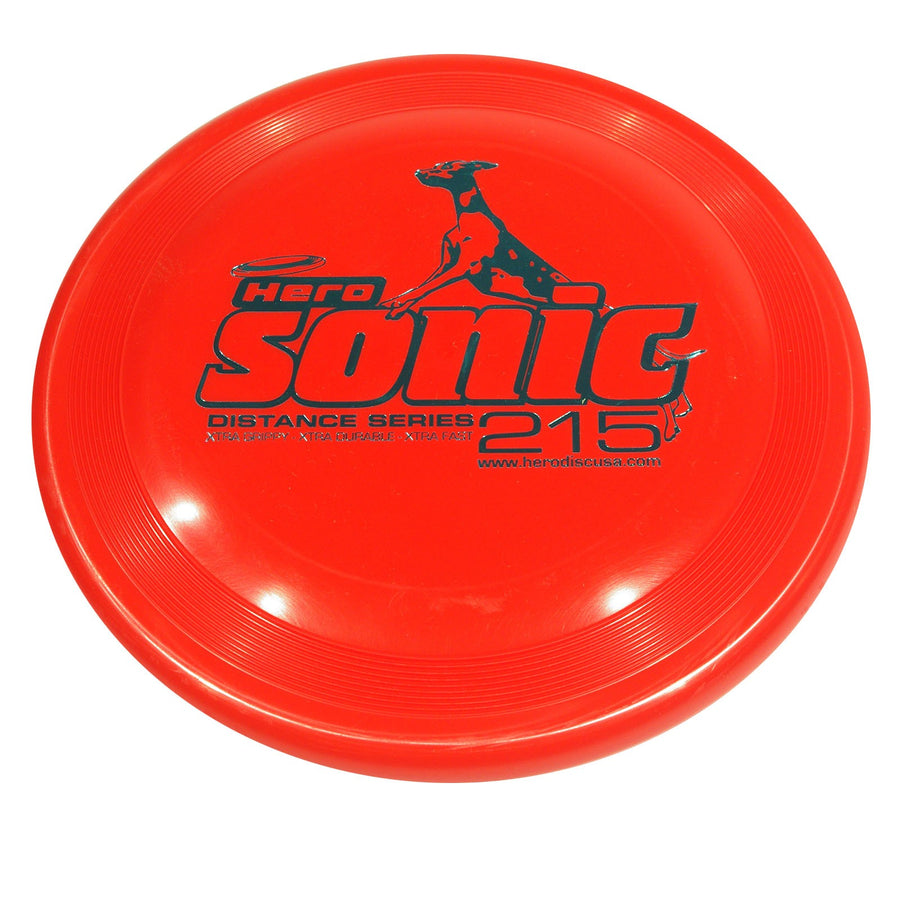 SONIC XTRA 215 Distance