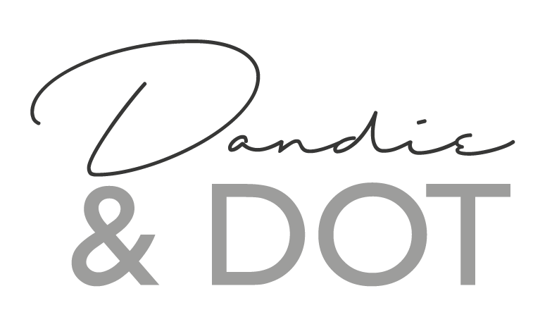 Dandie & Dot is Live
