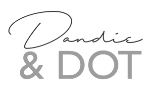 Dandie & Dot Childrens Designer Shoe Boutique